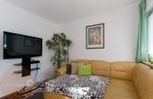 5a Attico con terrazzo Merano - living