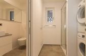 Quadrilocale Naturno - bagno