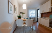 Quadrilocale via Hofer - cuina - Beatrice Calligione Immobiliare